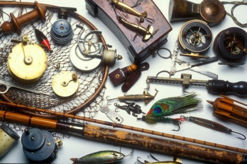 A-few-Bits-from-my-Vintage-Tackle.-Collection